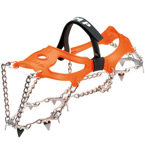 Camp Ice Master Light XL orange