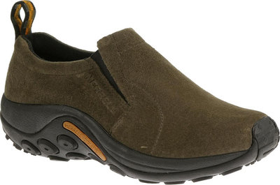 Merrell Jungle Moc Men gunsmoke