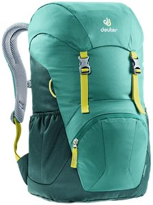 Deuter Junior 18 alpinegreen/forest
