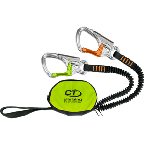 Climbing Technology K Advance Spring Ferrata Set