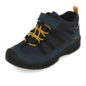 Keen Hikeport 2 low WP JR blue nights/sunflower