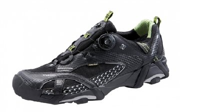 Treksta Kobra 210 GTX Men black/lime