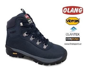 Olang Logan Kid blue