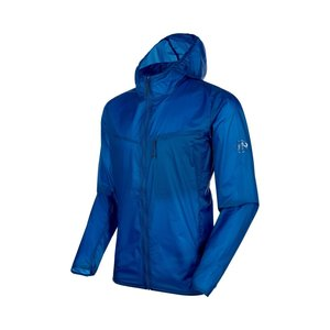 Mammut Convey WB Hooded Jacket Men větrovka  surf