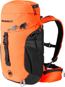 Mammut First Trion 18 - safety orange