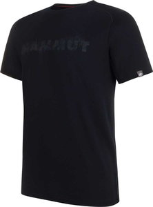 Mammut Trovat T-Shirt Men triko black