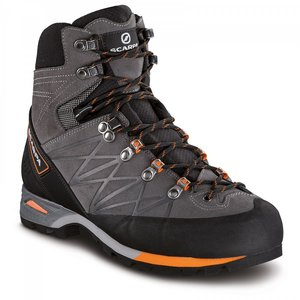 Scarpa Marmolada OD Men shark/orange