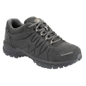 Mammut Mercury III Low GTX Men graphite/taupe