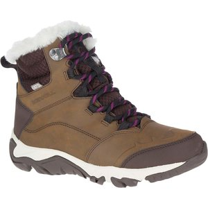 Merrell Thermo Fractal Mid WP Women earth