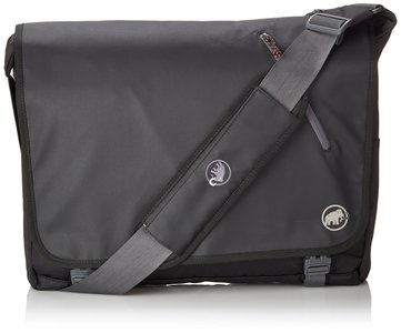 Mammut Messenger Square 14 black