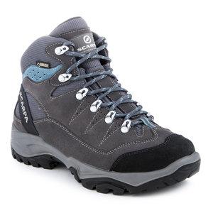 Dámské lehké trekové boty - Trekobchod 126de3fc02