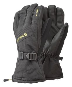 TrekMates Mogul DRY gloves black