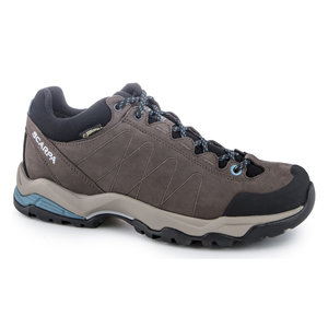 Scarpa Moraine Plus GTX Women charcoal/air