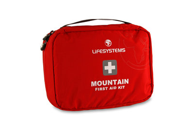 Lifesystems lékárnička Mountain First Aid Kit