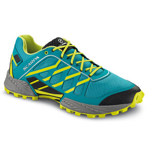 Scarpa Neutron Men abyss/lime