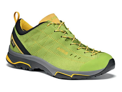 Asolo Nucleon GV ML green lime/yellow