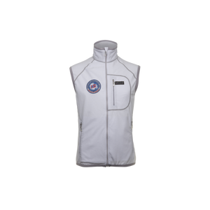 BRYNJE Polar Bug Vest white