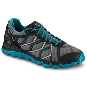Scarpa Proton GTX Men grey/abyss