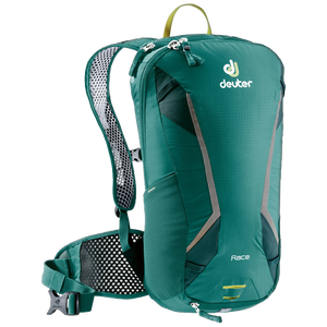 Deuter Race (2018) alpinegreen/forest