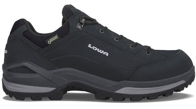 Lowa Renegade GTX Lo Men black/graphite