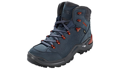 Lowa Renegade II GTX Mid Men 20 navy - UK 7