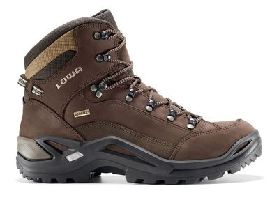 Lowa Renegade II GTX Mid Men brown
