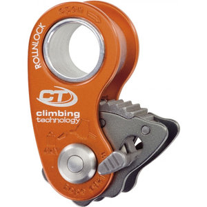 Climbing Technology kladka s blokantem Roll N Lock
