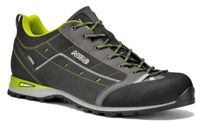 Asolo Runout GV MM grey/graphite