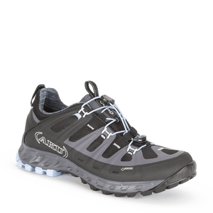 AKU Selvatica GTX WS black/light blue
