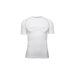 BRYNJE Sprint Light T-shirt bílé
