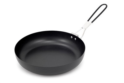 GSI Outdoors Frypan Steel 9