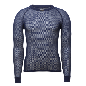 BRYNJE Super Thermo Shirt modré