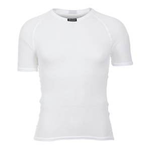 BRYNJE Super Thermo T-shirt bílá