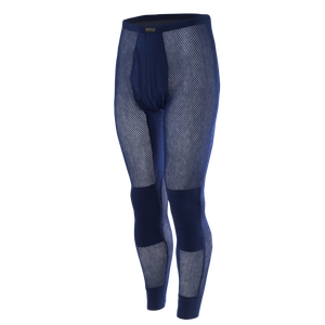 BRYNJE Super Thermo Longs w/inlay navy