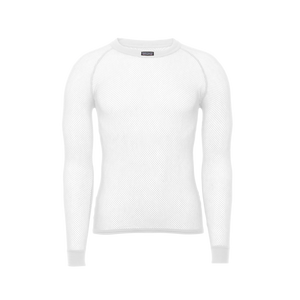 cd3c3e75621 BRYNJE Super Thermo Shirt bílé