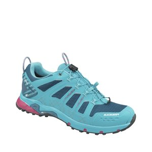 Mammut  T Aenergy Low GTX Women light pacific - dark pacific