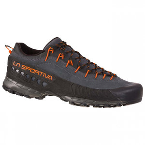 La Sportiva TX4 Men carbon/flame
