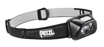 Petzl Tikka XP black
