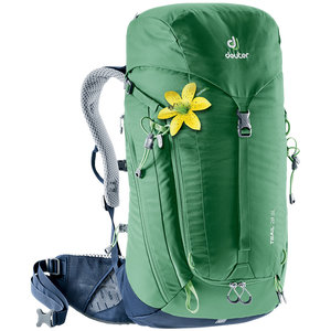 Deuter Trail 28 SL leaf/navy
