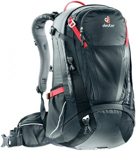 Deuter Trans Alpine 32 EL (2017) graphite/black