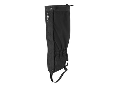 Rab Trek Gaiter black