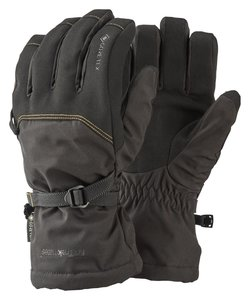 TrekMates Trion GTX gloves 3 in 1 black