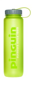 Pinguin Tritan bottle Slim 1l