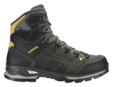 Lowa Vantage GTX Mid Men anthracite