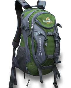Corazon Voyager 28 Poly - green