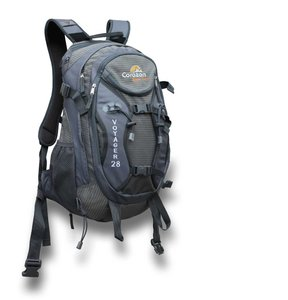 Corazon Voyager 28 Poly - grey