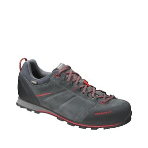 Mammut Guide low GTX Men graphite/inferno