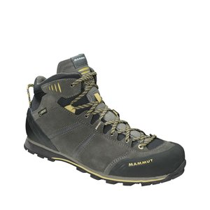 Mammut Guide Mid GTX Men bark/tuff