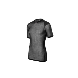 BRYNJE Wool Thermo T-shirt w/inlay černé