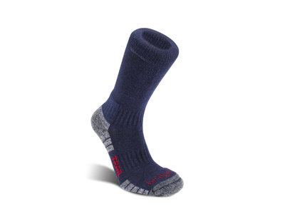 Bridgedale WoolFusion Trail navy/grey